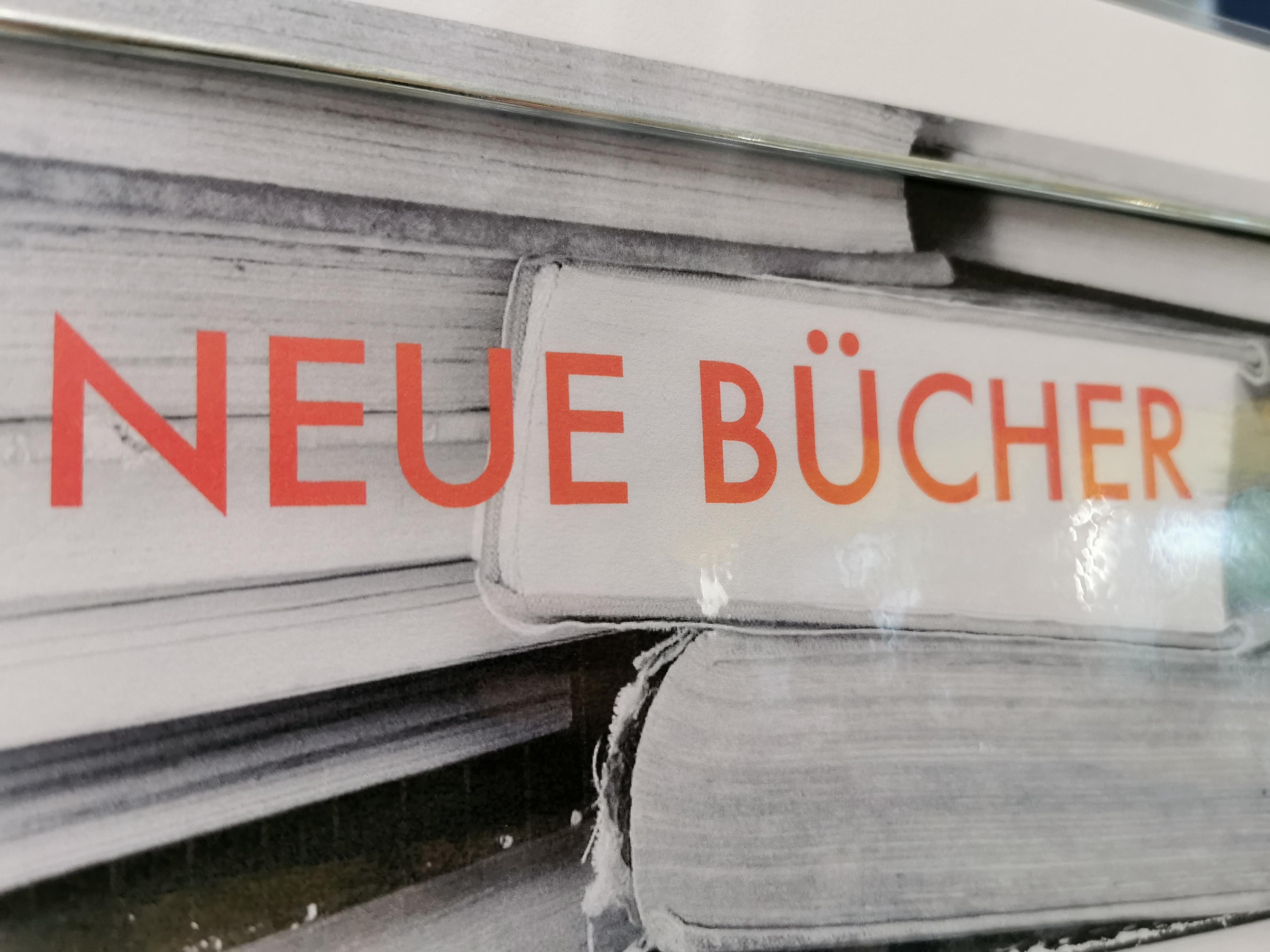 Literarische Blind Dates am Johanneum