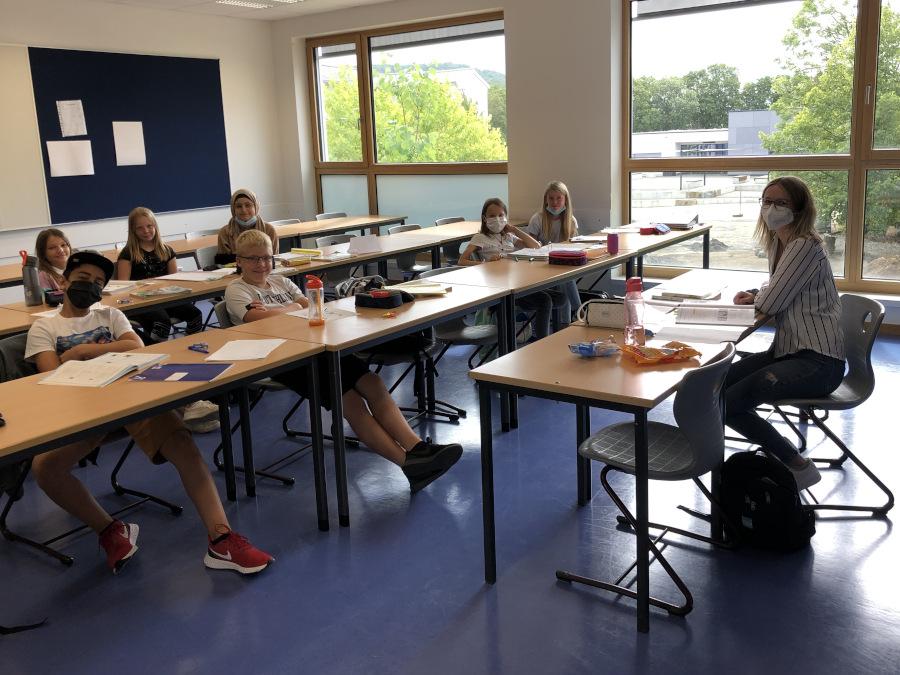 Büffeln in den Sommerferien??? Das kann im Lerncamp sogar Spaß machen!